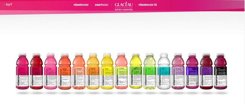 Glaceau full