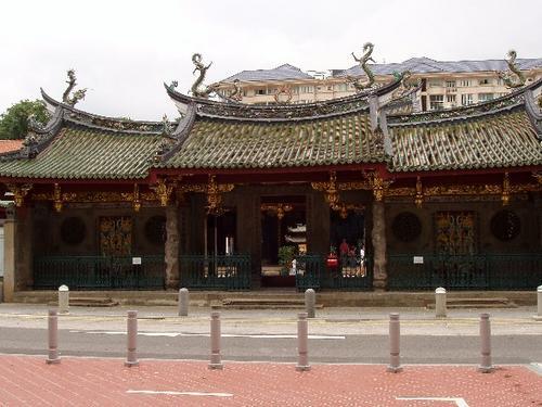 Thian Hock Keng Temple 2