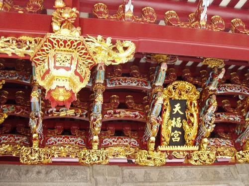 Thian Hock Keng Temple 3