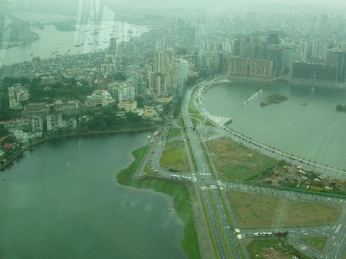 Macau Tower 2
